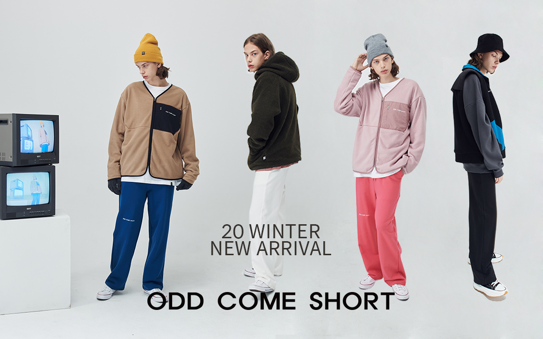 OD 20WINTER NEW ARRIVAL