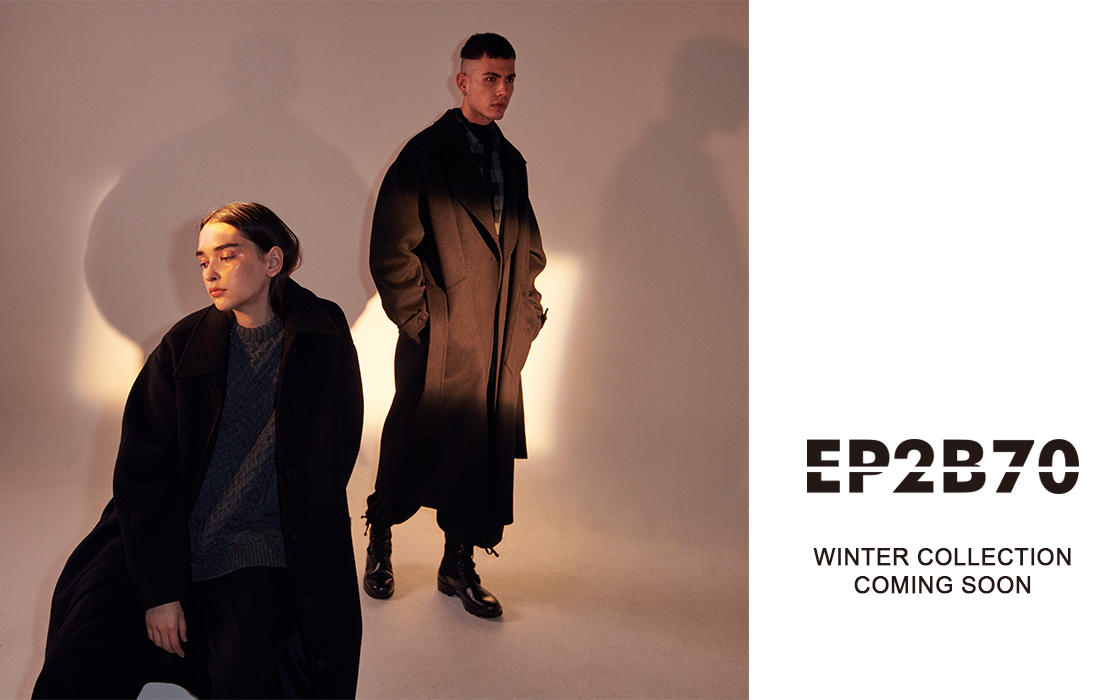 EP 20WINTER COMING SOON