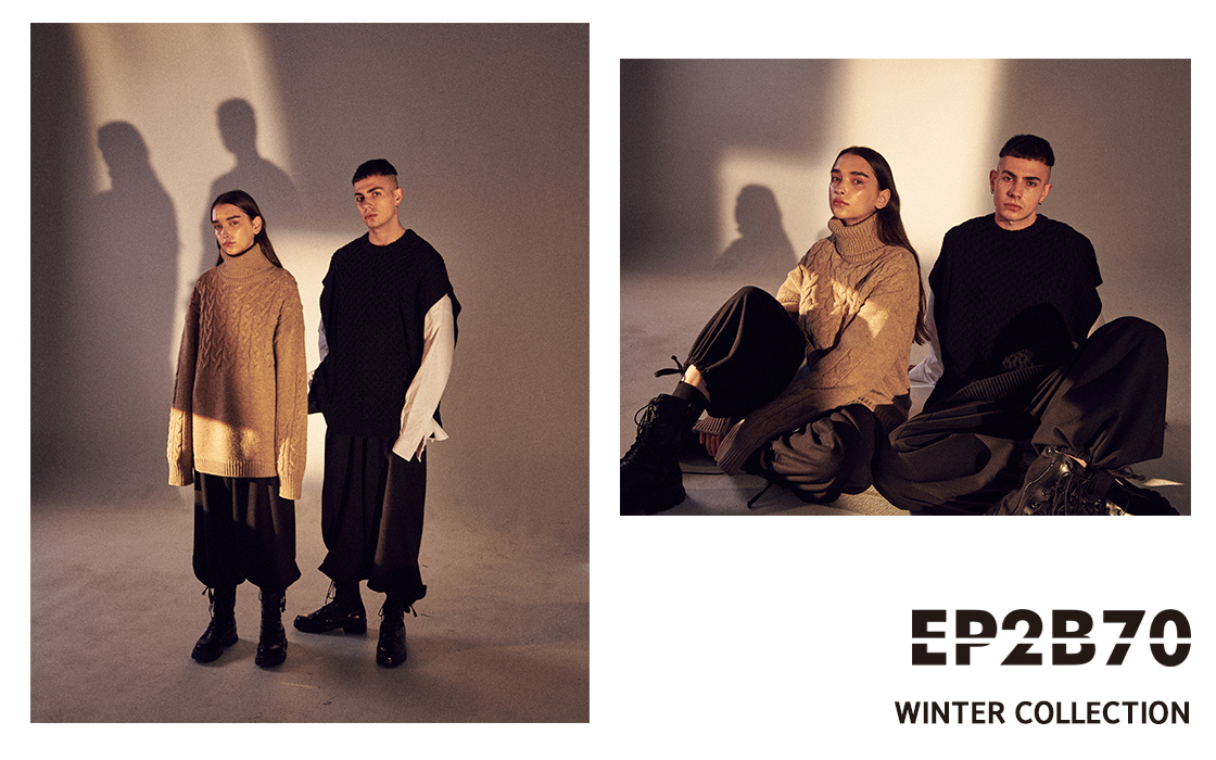 EP 20WINTER NEW ARRIVAL