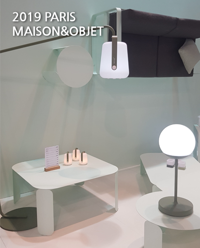 2019 PARIS MAISON&OBJET
