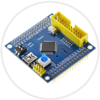 <strong>STM32F103RCT6 Core Module</strong><br>28,000원