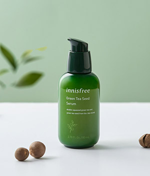 DOES INNISFREE'S BEST-SELLING SERUM...<span>An honest review of the Innisfree Green...</span>