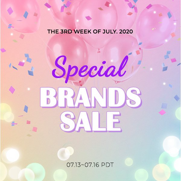 Special Brand Sale - 희