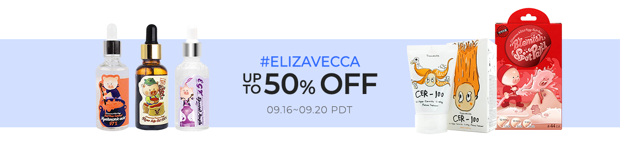 Elizavecca Up to 42% OFF