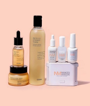 🌞TOP PROPOLIS 🌞<br>SKINCARE PRODUCTS<span>COSRX Propolis Line</span>