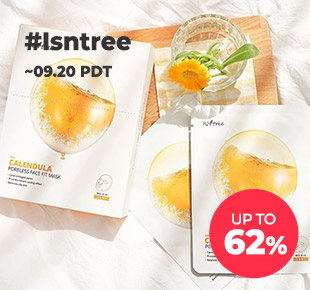 Isntree Up to 62% OFF