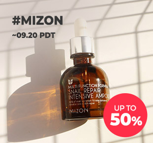 MIZON Up to 50% OFF
