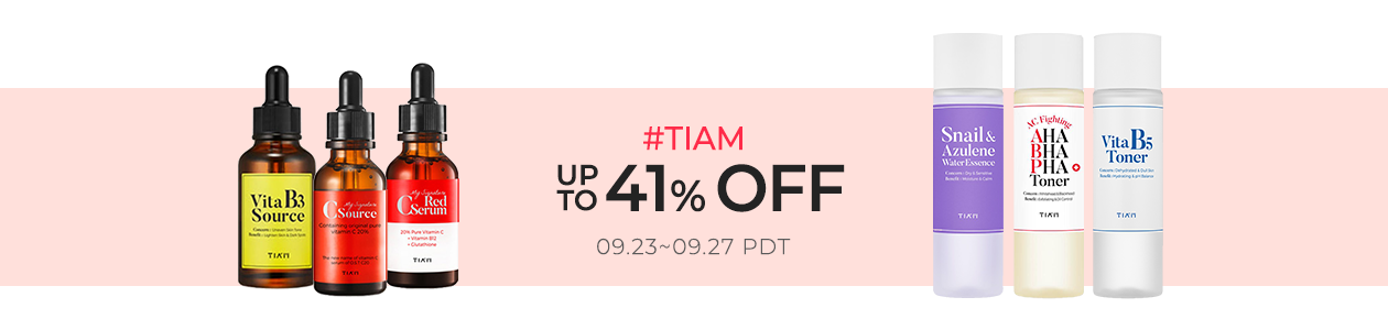 TIAM Up to 41% OFF