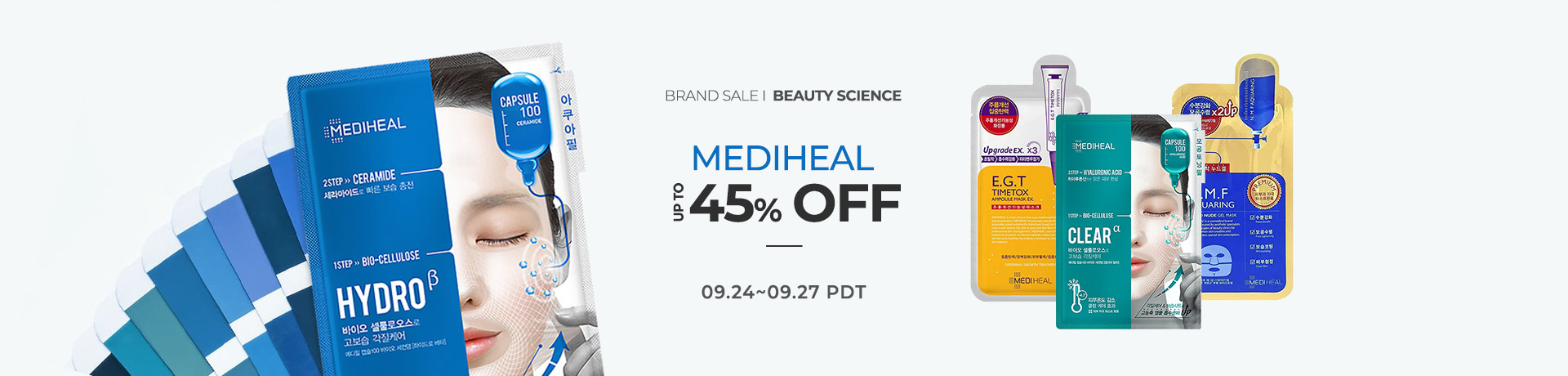 MEDI HEAL Up to 45% OFF
