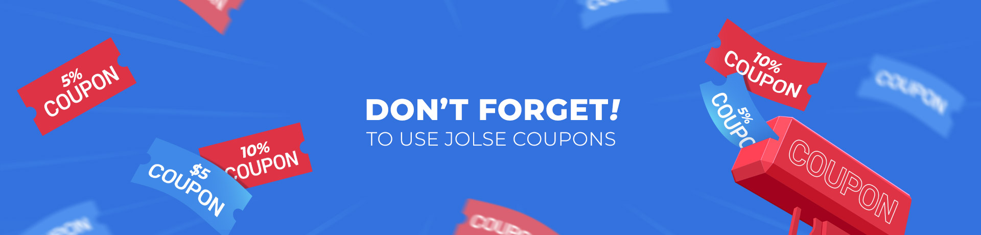 Download Coupons