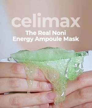 CELIMAX NONI AMPULE MASK🥰<span>How did it perform?</span>