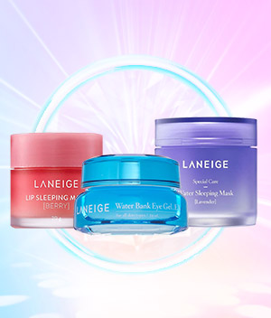 🌞THE 'HOLY TRINITY' 🌞<br>FROM LANEIGE.<span>MUST BUY ITEMS</span>