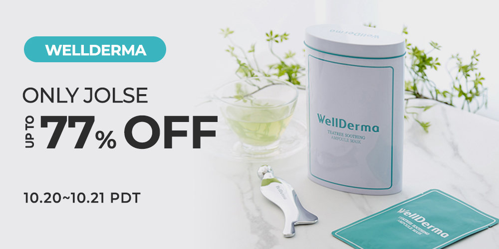 Wellderma Up to 70% OFF