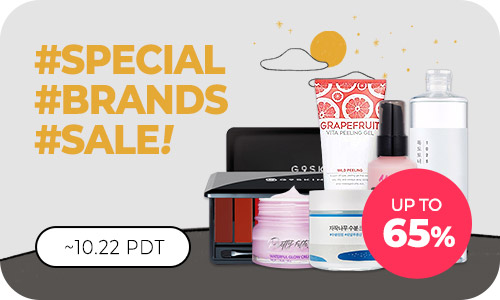 SPECIAL 6 BRANDS SALE