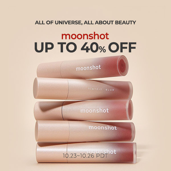 moonshot Up to 40% OFF