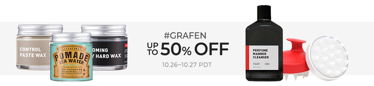 GRAFEN Up to 50% OFF