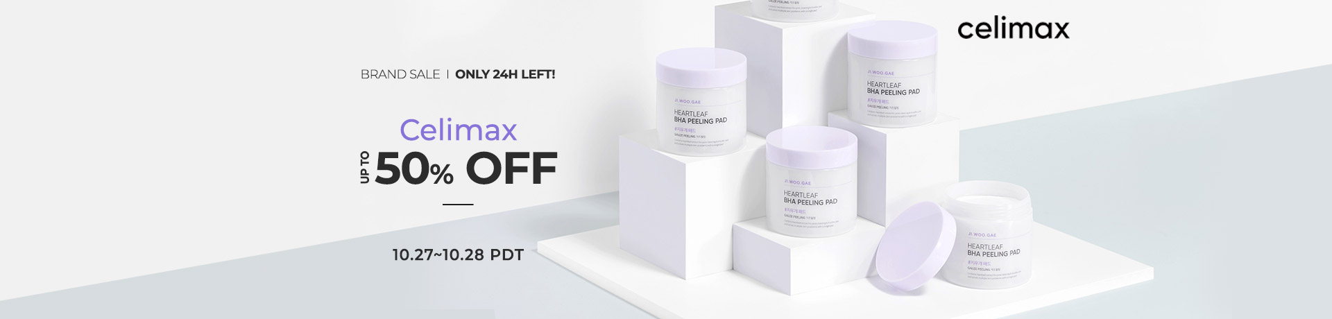 celimax Up to 50% OFF