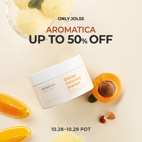 AROMATICA Up to xx% OFF
