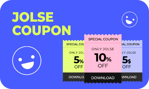 JOLSE COUPON