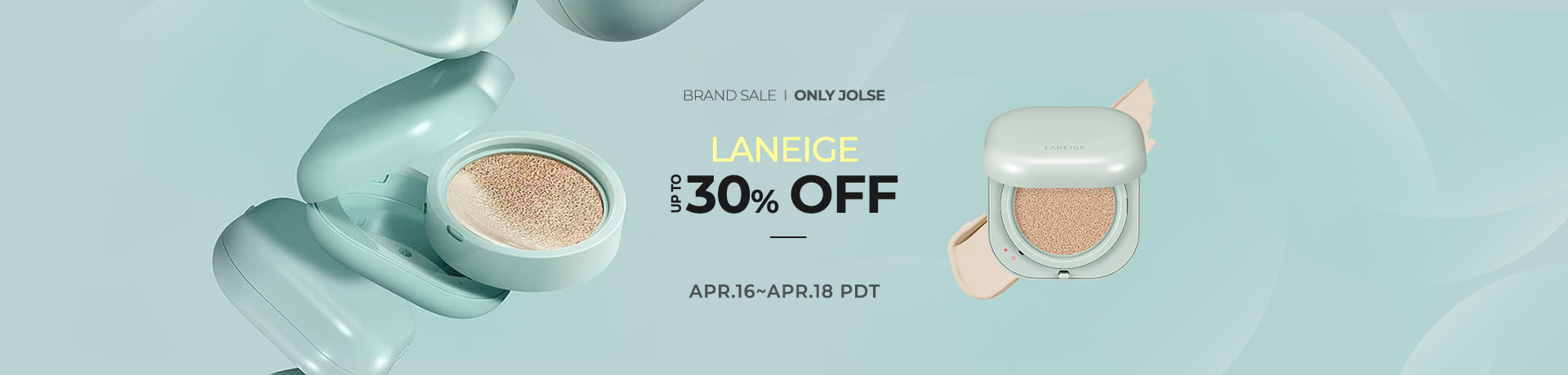 LANEIGE Up to 30% OFF