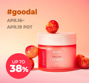 Goodal Up to 38% OFF