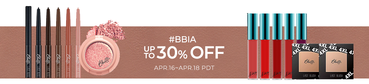 BBIA Up to 30% OFF