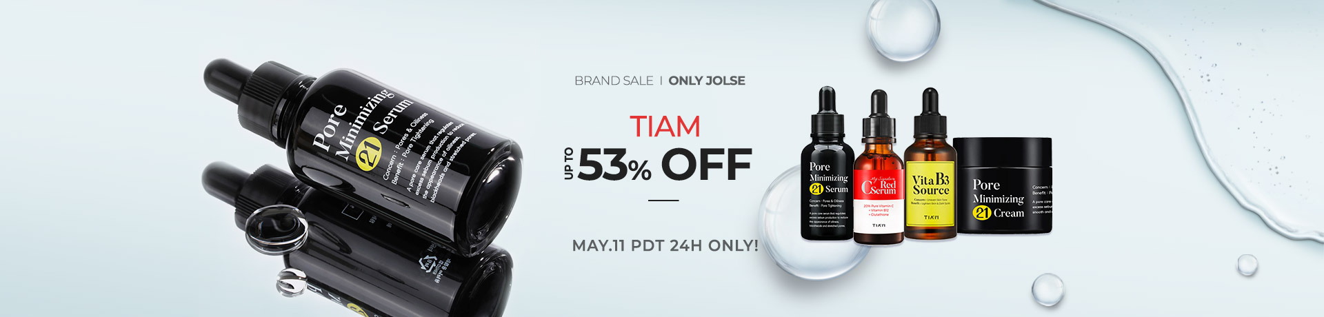 TIAM Up to 53% OFF