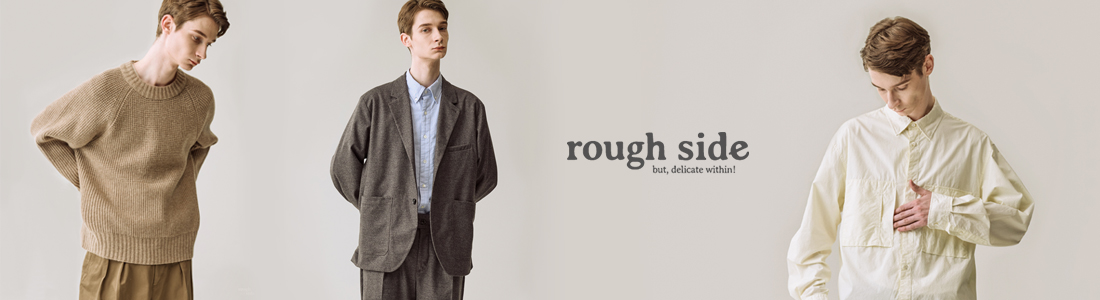 rough side_2019ss