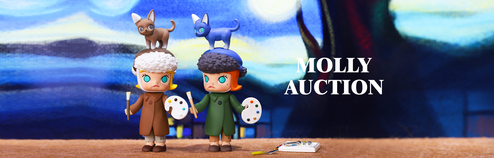 Molly Auction