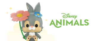 Disney Animals Series