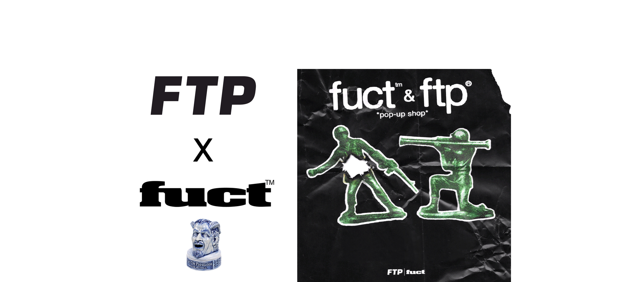 FTP X FUCT