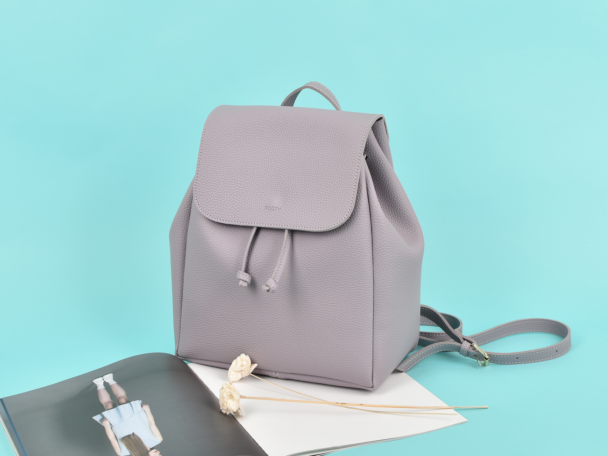 R388-Prima BackPack