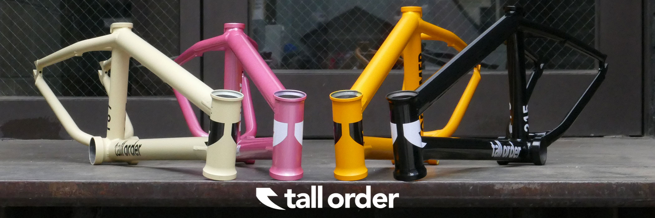 "톨오더 ""TALL ORDER"" SUMMER COLLECTION 입고안내"