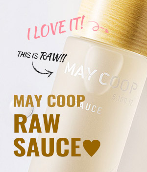 THIS IS RAW🌳 MAY COOP RAW SAUCE😊<span>MAY COOP Review</span>