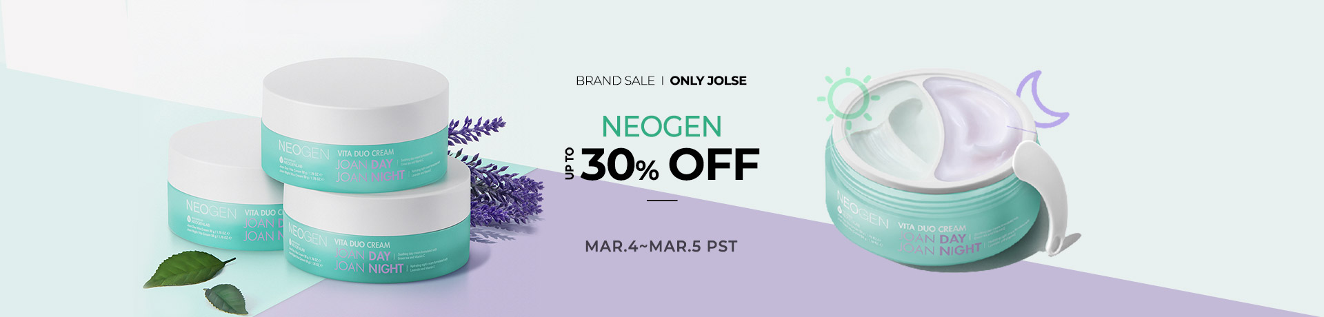 NEOGEN Up to 30% OFF