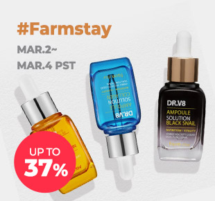 Farmstay Up to 37% OFF