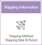 Shipping Informaiton