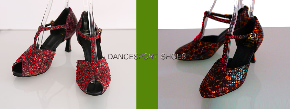 DANCESPORT SHOES